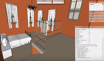 CleanUp - SketchUp Extension