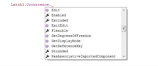 Autodesk Inventor 2019 – Keep your iLogic assembly code tidy