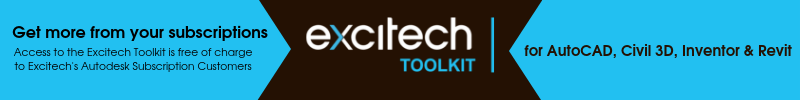 Excitech Toolkit Banner