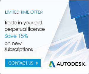 Autodesk Software Promotion