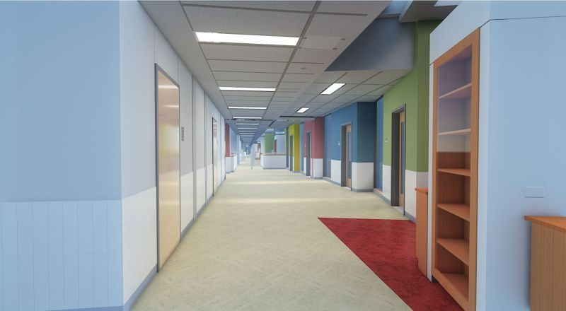 HMFH Architects: Enscape helps us to do a better job