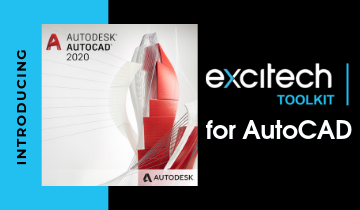 Excitech is the largest Autodesk Platinum Partner in the UK