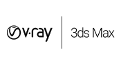 V Ray for 3ds Max