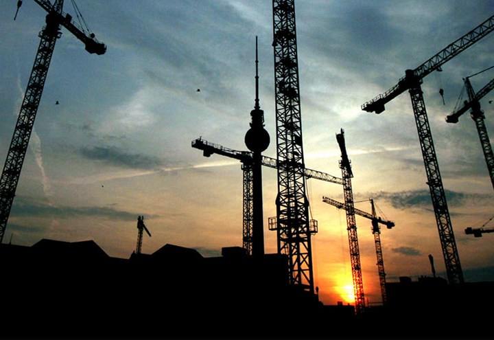 The UK will be the largest construction market in Europe by 2030