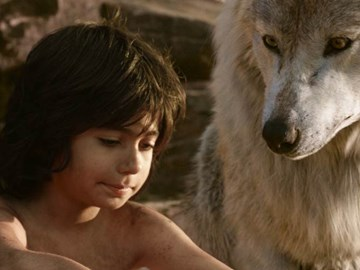 "Power meets creativity with Maya 3D animation, modelling, simulation and rendering software. Maya was used to create the Disney film ""The Jungle Book,"" which blends live action with photorealistic CGI animals and environments. The Jungle Book, image courtesy of MPC ©2016 Disney Enterprises, Inc."