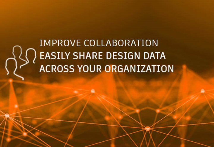 Improve design data collaboration