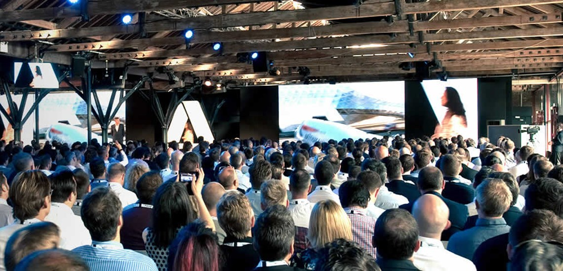 AU London 2018 - Autodesk University
